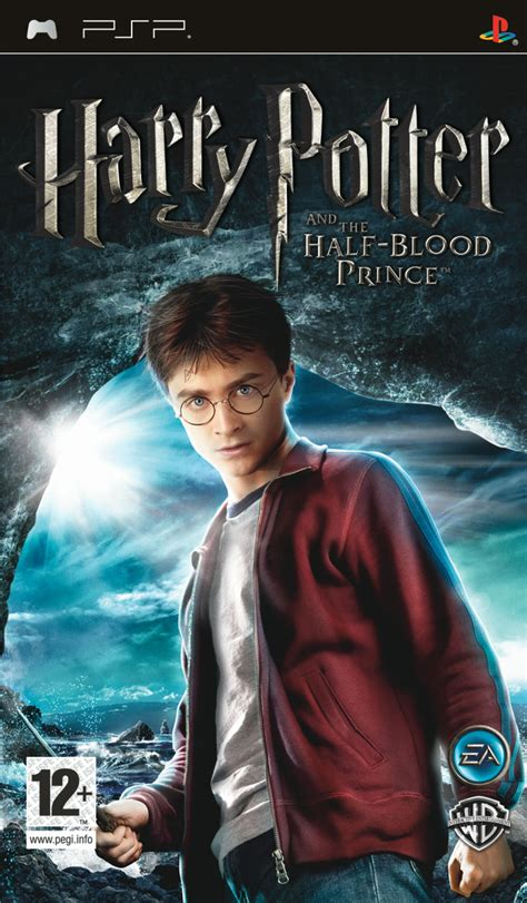 Harry Potter and the Half-Blood Prince for Nintendo DS
