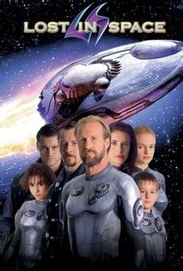 Lost in Space (1998) - Rotten Tomatoes