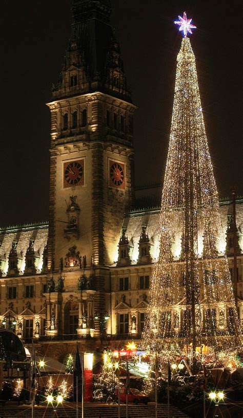 10 Best Christmas Markets in Germany – The WoW Style