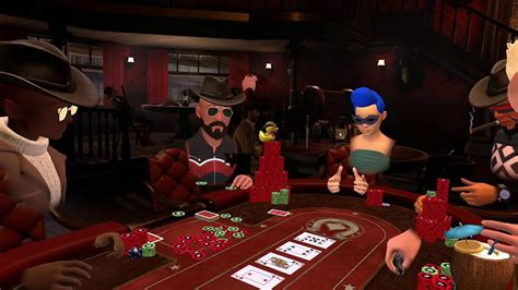 PokerStars VR Launches on Multiple Platforms to Rave Reviews