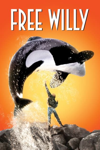 Free Willy on iTunes