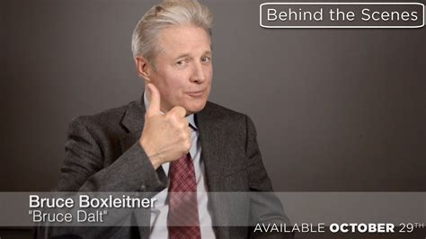 Silver Bells - Bruce Boxleitner Interview - YouTube