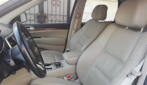 Jeep Grand Cherokee 2011 (White) | New and Used Vehicles