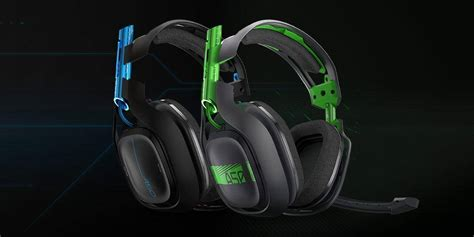 Review: Astro A50 Wireless headset for Xbox One is for the
