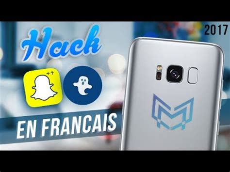 [HACK] 👻 COMMENT AVOIR SNAPCHAT ++ SUR ANDROID !? - YouTube
