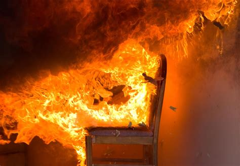 Chemical industry fights for flame retardants - Chicago