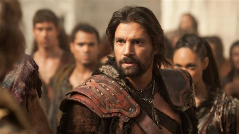 Spartacus: War of the Damned (S3) | streama säsong 1