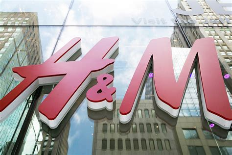 We Finally Know What H&M Stands For | Reader's Digest