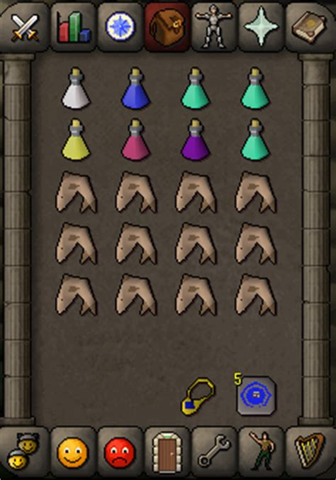 [OSRS] Mithril Dragon Melee Guide - Guides and Tips