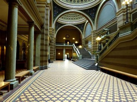 Uppsala University Main Building - All You Need to Know