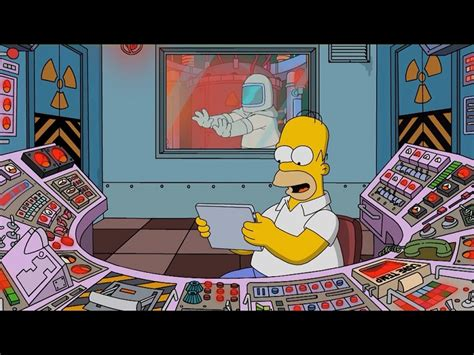 Happy Birthday Homer Simpson! The protagonist of The Simpsons