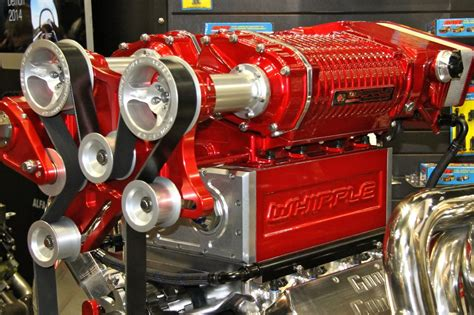 Closer Look at Goodwin Competition's 1,700 HP, 650ci