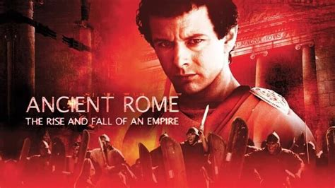 Ancient Rome: The Rise and Fall of an Empire in 2020