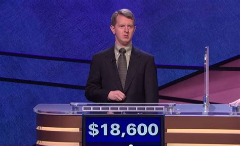 » We Went There: Behind the Scenes at the 'Jeopardy