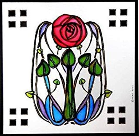 For the Home - US Store - We Love Charles Rennie Mackintosh