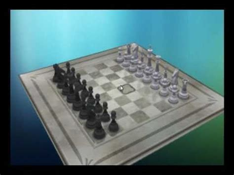 chess titans in 4 moves - YouTube