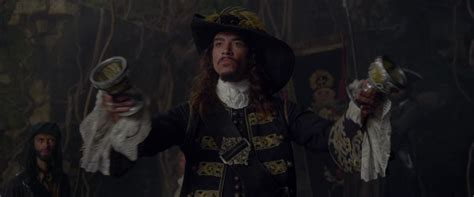 The Spaniard - Pirates of the Caribbean Wiki - The