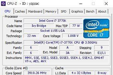 CPU Frequency overclocking records @ HWBOT