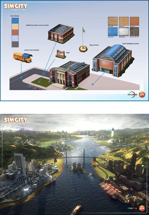 SimCity 5 release date announced