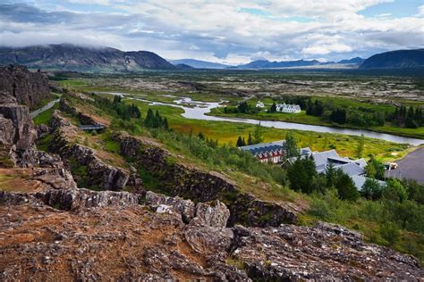 Discover Iceland with a Fly-Drive Holiday at the