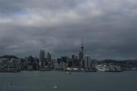 Auckland, New Zealand Webcam's | Page 2 | Cruising Forums