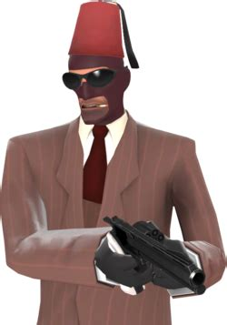 Familiar Fez - Official TF2 Wiki | Official Team Fortress Wiki