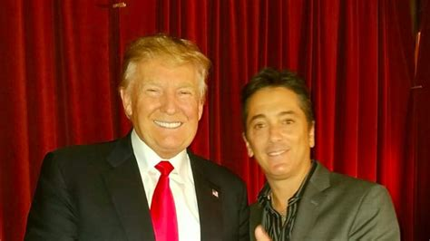 Scott Baio: I Was 'Attacked' by Red Hot Chili Peppers