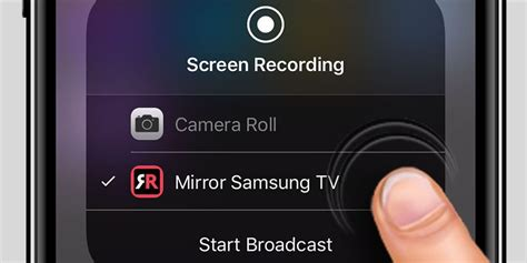 Latest AirBeamTV app lets you mirror your iPhone directly