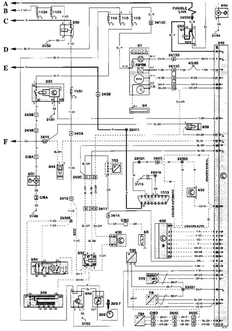 Volvo Xc90 Wiring Diagram  View And Download Volvo Xc90
