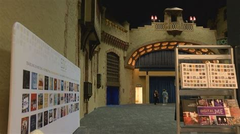 """Chateau Theatre returning """"to its former glory,"""" plans to"""