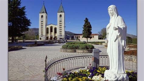 Medjugorje, the Marian faith and the decision of the