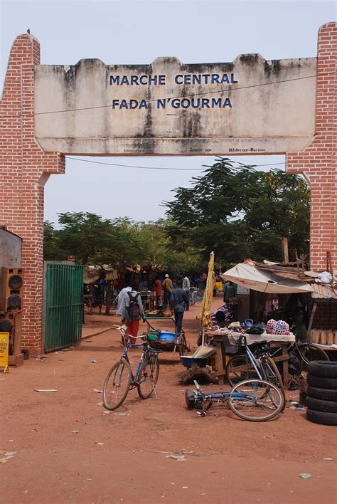 East Burkina Faso – Travel guide at Wikivoyage
