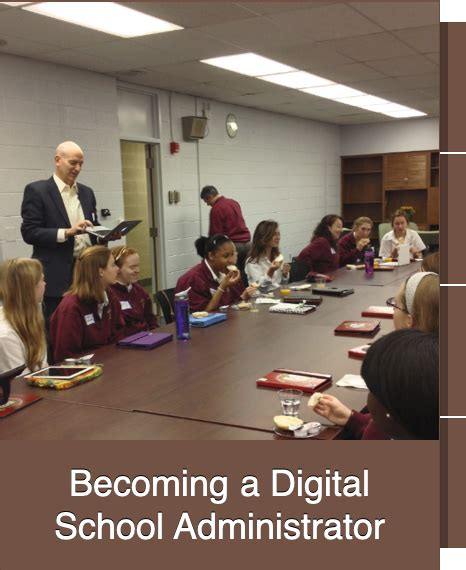 Becoming a Digital School Administrator - Free Course by