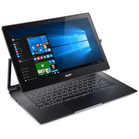 Acer Aspire R13 R7-372T-746N Convertible Review