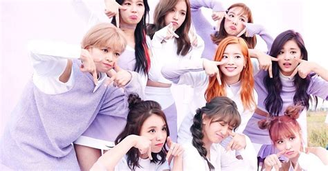 The Most Powerful K-Pop Girl Groups As Of February 2017
