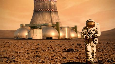 How feasible are Elon Musk's plans to settle on Mars? A